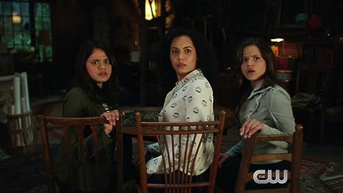 Premiering Sunday 9/8c on CW