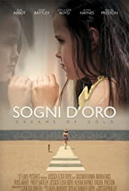 Sogni D'Oro: Dreams of Gold Poster