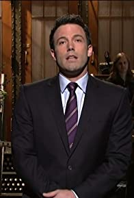 Primary photo for Ben Affleck/David Cook