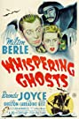 Whispering Ghosts (1942) Poster
