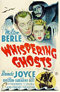 Whispering Ghosts USA