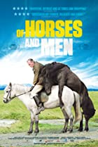 Of Horses and Men (2013) Poster