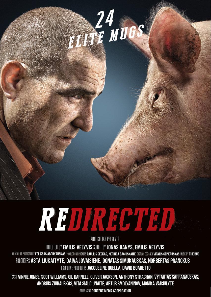 Redirected / Už Lietuvą! (2014)