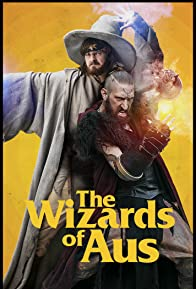 Primary photo for The Wizards of Aus
