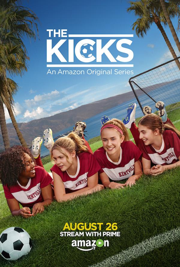 The Kicks (TV Series 2015– ) - IMDb