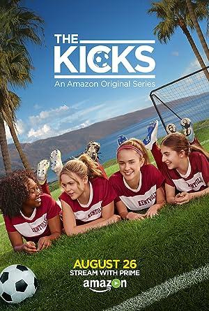 Download The Kicks Season 1 All Episodes Dual Audio [Hindi – English] 720p [250MB]