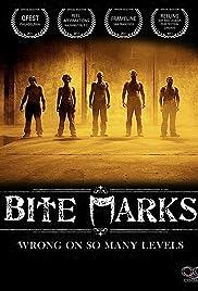 Bite Marks Poster