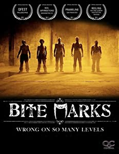 Watch the movie for free Bite Marks USA [FullHD]