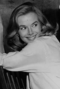 Primary photo for Leslie Parrish
