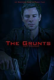 The Grunts Poster