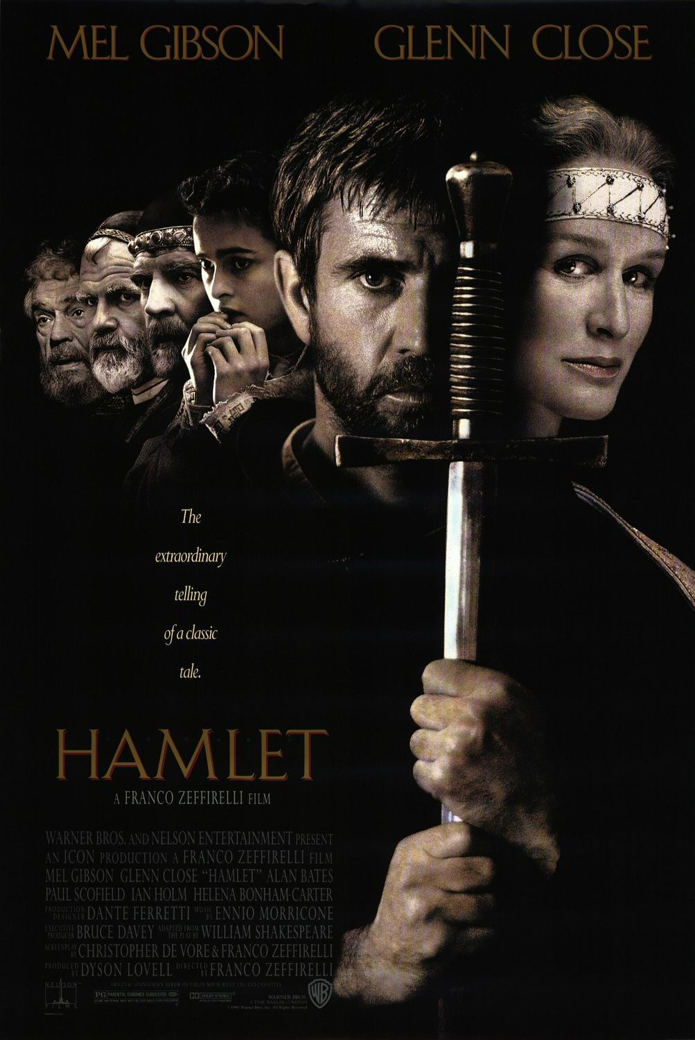 hamlet gibson full movie