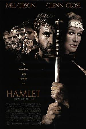 Hamlet Poster Image