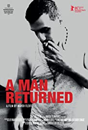 A Man Returned Poster