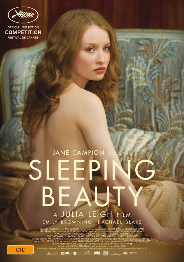 Sleeping Beauty (2011) Hindi Dubbed
