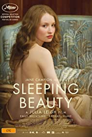 Emily Browning in Sleeping Beauty (2011)