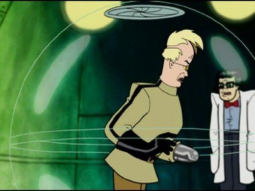 Shaggy Scooby Doo Get A Clue Big Trouble Tv Episode 2007 Imdb