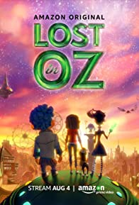 Primary photo for Lost in Oz