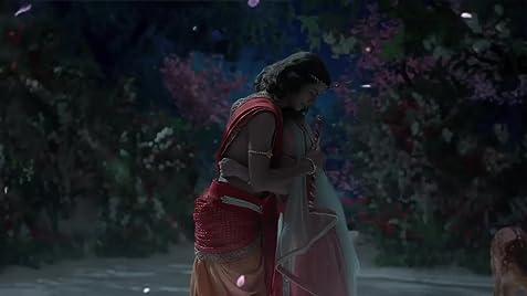 Paramavatar Shri Krishna (TV Series 2017– ) - IMDb