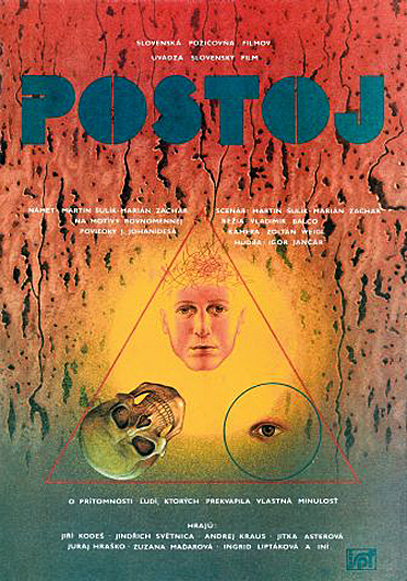 Postoj (1989)