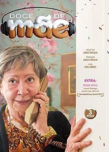 Télécharger le film Doce de Mãe - A Árvore da Vida (2014) [720px] [360x640] [mkv], Louise Cardoso