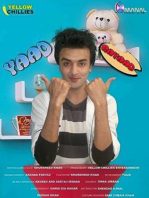 Yaad Rayaad movie, song and  lyrics
