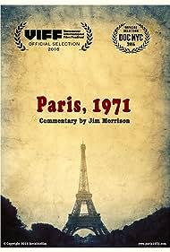 Paris, 1971 (2016)