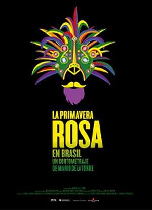 La Primavera Rosa en Brasil