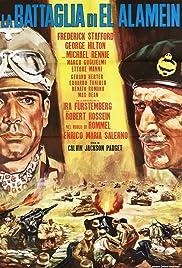 The Battle of El Alamein(1969) Poster - Movie Forum, Cast, Reviews