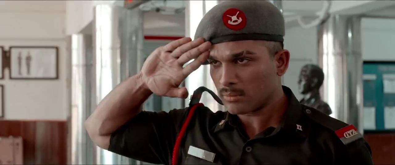 Naa Peru Surya Na Illu India (2018) - Photo Gallery - IMDb