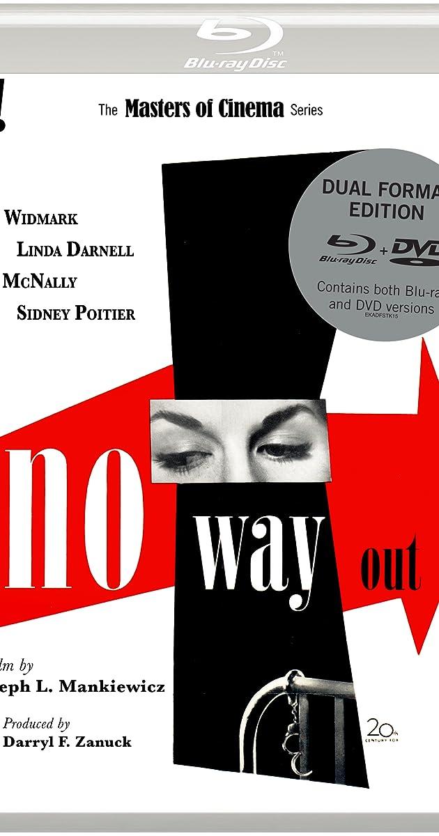 No Way Out (1950) Subtitles