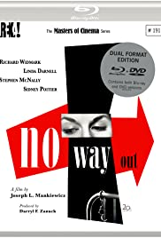 No Way Out (1950) 720p