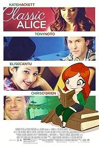 Classic Alice - Classic Alice Sock Puppets: The Purple Wedding
