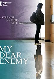 My Dear Enemy Poster
