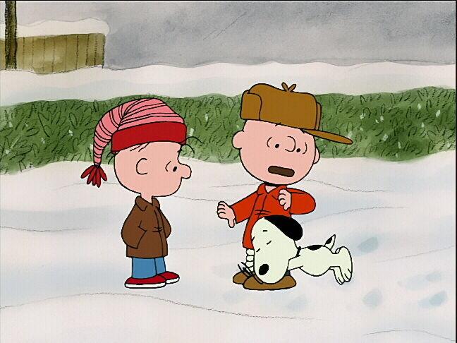 I Want A Dog For Christmas Charlie Brown.I Want A Dog For Christmas Charlie Brown 2003