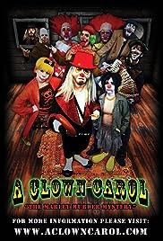 A Clown Carol: The Marley Murder Mystery Poster