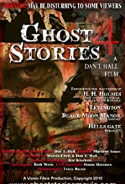 Ghost Stories 4 Poster