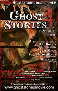 Latest movie for download Ghost Stories 4 [hdrip]