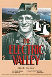 The Electric Valley Poster