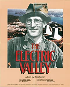 To download english movies The Electric Valley USA [x265]