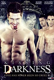 Kissing Darkness (2014) Poster - Movie Forum, Cast, Reviews