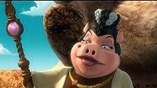 Pig Amok/Sun Cow