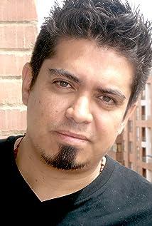 Diego F. Ramírez Picture