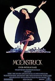 Cher in Moonstruck (1987)