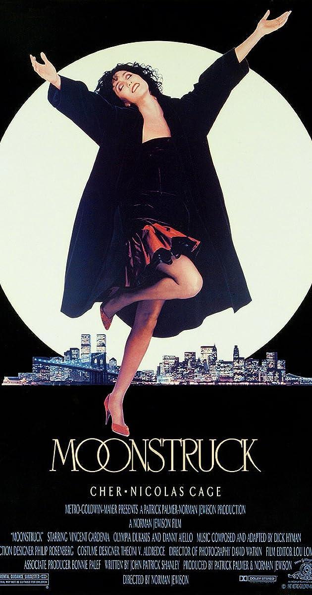 Subtitle of Moonstruck