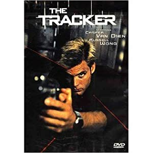 hindi The Tracker free download
