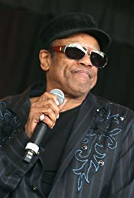 Primary photo for Bobby Womack