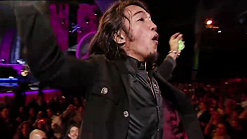 A documentary on Arnel Pineda, who was plucked from YouTube to become the new singer for the rock & roll band, Journey.
