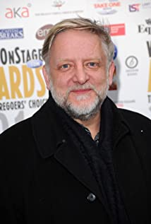 Simon Russell Beale Picture