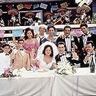 Esai Morales in My Family (1995)