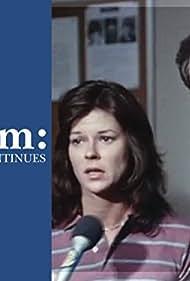 JoBeth Williams and Daniel J. Travanti in Adam: His Song Continues (1986)